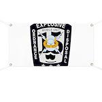 EOD Mobile Unit 15 Banner