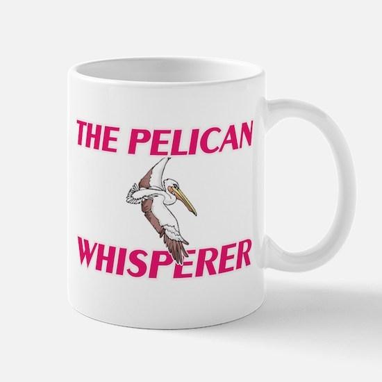 The Pelican Whisperer Mugs