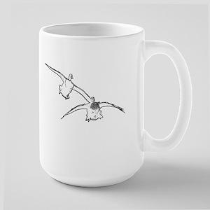 Final Approach D1151-008bo Large Mug