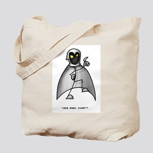 SuperStix Tote Bag