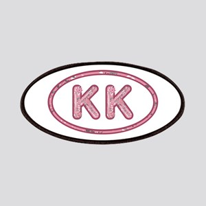 KK Pink Patch