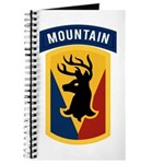 86th Infantry BCT Journal