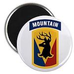 86th Infantry BCT Magnet