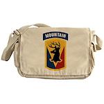 86th Infantry BCT Messenger Bag