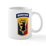 86th Infantry BCT Mug