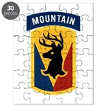 86th Infantry BCT Puzzle