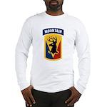 86th Infantry BCT Long Sleeve T-Shirt