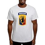 86th Infantry BCT Light T-Shirt