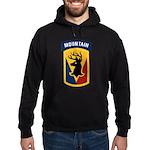 86th Infantry BCT Hoodie (dark)
