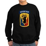 86th Infantry BCT Sweatshirt (dark)