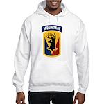 86th Infantry BCT Hooded Sweatshirt