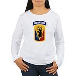 86th Infantry BCT Women's Long Sleeve T-Shirt