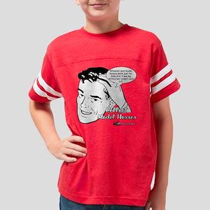 stan kids copy Youth Football Shirt
