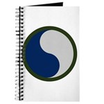 29th Infantry Journal