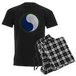 29th Infantry Men's Dark Pajamas