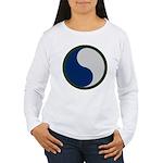 29th Infantry Women's Long Sleeve T-Shirt