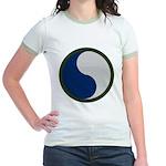 29th Infantry Jr. Ringer T-Shirt