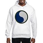 29th Infantry Hooded Sweatshirt