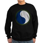 29th Infantry Sweatshirt (dark)