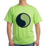29th Infantry Green T-Shirt