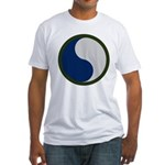 29th Infantry Fitted T-Shirt