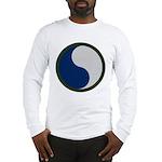 29th Infantry Long Sleeve T-Shirt