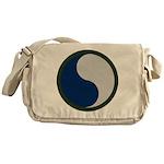 29th Infantry Messenger Bag