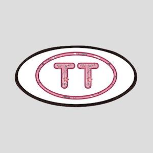 TT Pink Patch