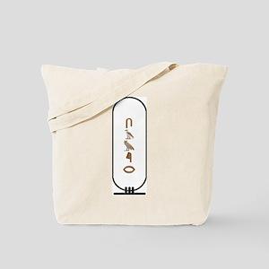 Samir in Color Tote Bag
