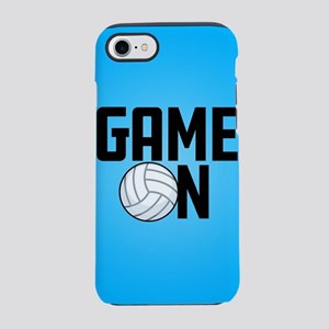 Emoji Volleyball Game On iPhone 7 Tough Case