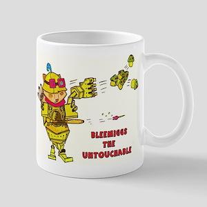 Bleemiggs The Untouchable Mugs