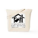 Foreverhome Tote Bag