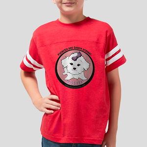 lexi2 Youth Football Shirt