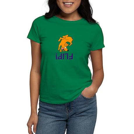 Flip Logo T-Shirt