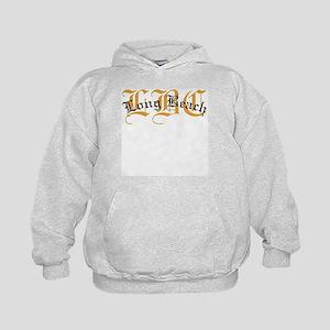 Long Beach LBC Original Kids Hoodie