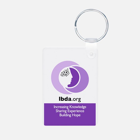 LBDA Keyring Keychains