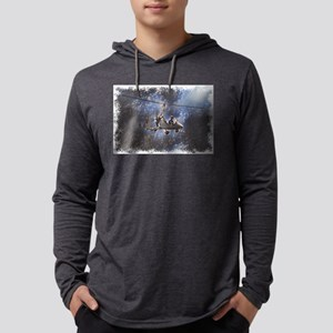Gyrocopters for Sale Space and Snow Mens Hooded Sh