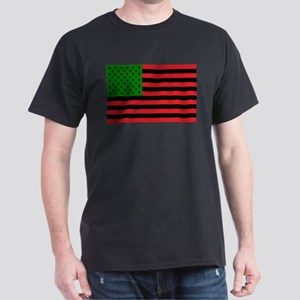 African American Flag T-Shirt