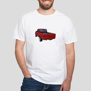 V8-Ranger.com T-Shirt