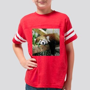 xia 7 Youth Football Shirt