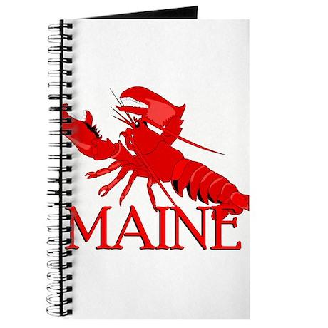 Maine Lobster Journal