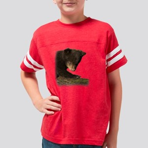 cub 10by copy Youth Football Shirt