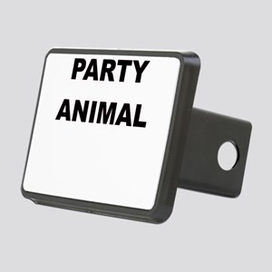 PARTY ANIMAL Hitch Cover