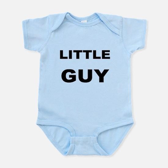 LITTLE GUY Body Suit