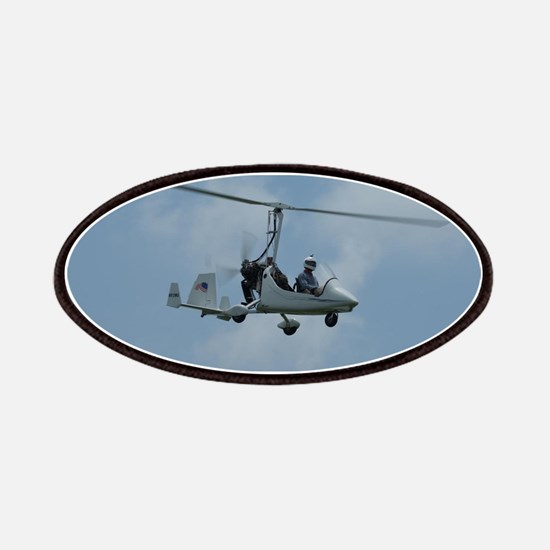 Gyrocopters for Sale Original Patch