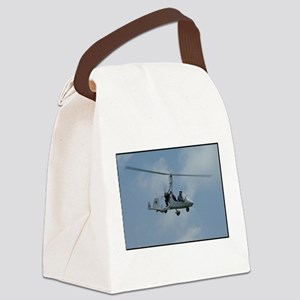 Gyrocopters for Sale Original Canvas Lunch Bag
