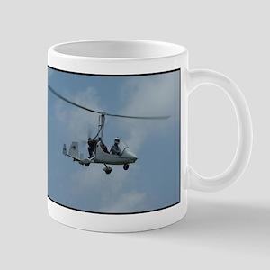 Gyrocopters for Sale Original Mugs