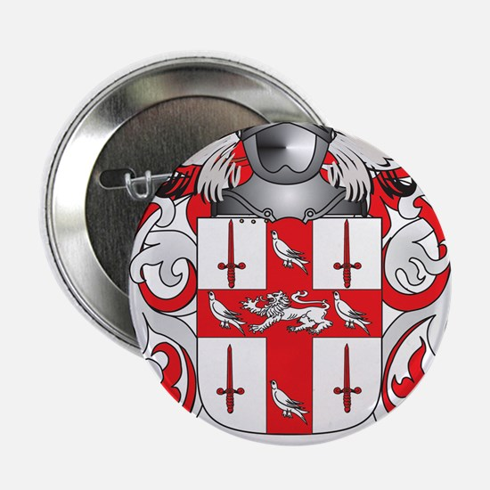 "Nolan Coat of Arms (Family Crest) 2.25"" Button"