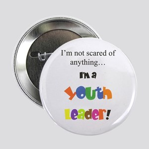 Youth Leader Button