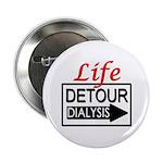 Life Detour Button